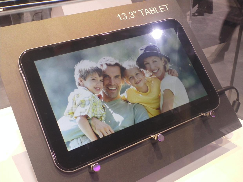 Novità Terminali| Toshiba presenta 3 nuovi tablet Android