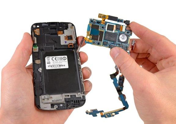 Samsung-Galaxy-Nexus-Teardown-iFixit