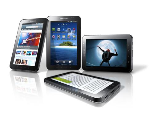 News Tablet | CM9 work-in-progress disponibile per Samsung Galaxy Tab