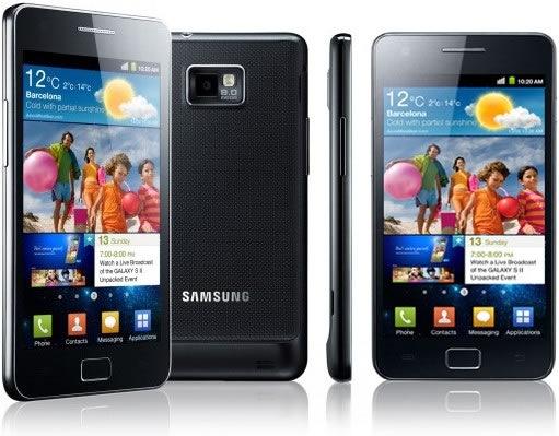 Le nostre prove | Samsung Galaxy S II