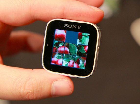 News | Sony presenta il Nuovo LiveWatch!