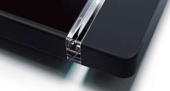News | Sony Xperia S avrà un rivestimento antimacchia e carica veloce.