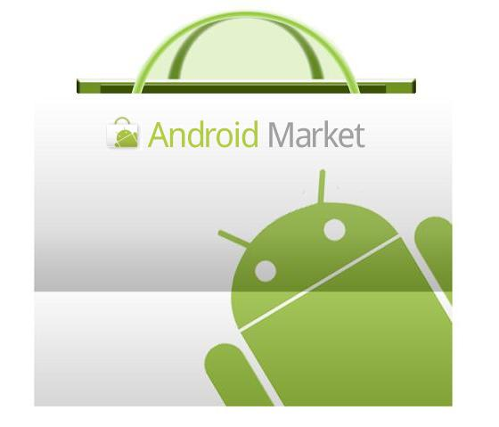 Web-based-Android-Market