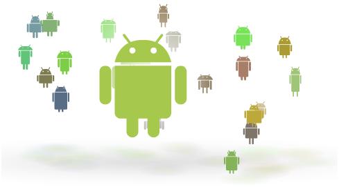 Novità| Gli sviluppatori preferiscono Android