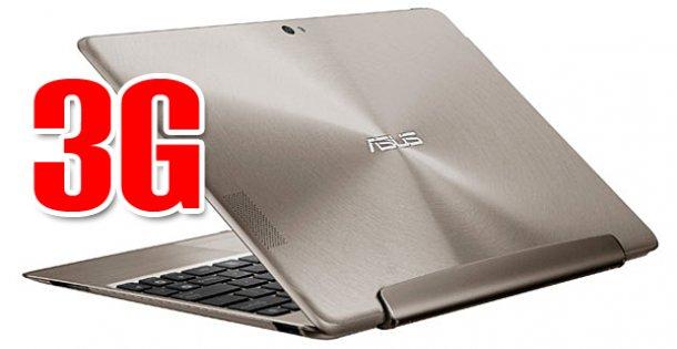 News Tablet | Asus conferma il Transformer Prime 3G e nuovo modello TF202
