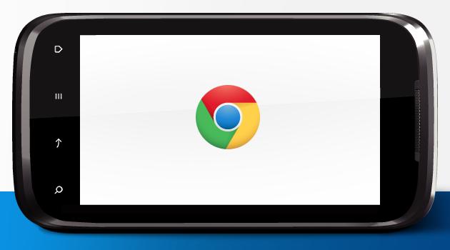 Novità| Iniziati i lavori di porting di Chromium per Android
