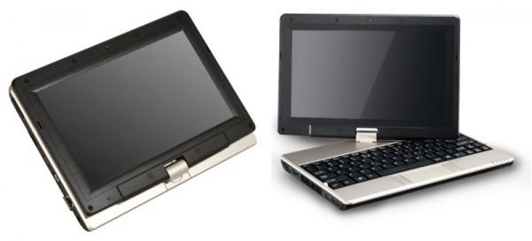 Novità| I nuovi notebook con Intel Cedar Trail!