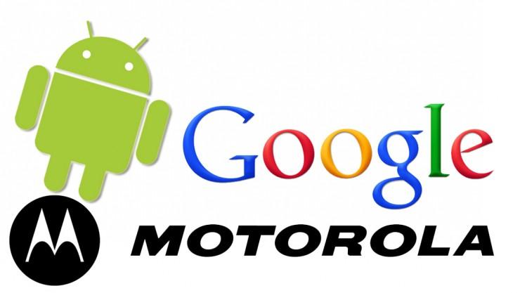 News | Google è ufficialmente proprietaria di Motorola!