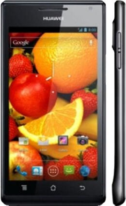 News Terminali   Huawei presenta Ascend P1 S, lo smartphone più sottile al mondo!