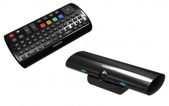 News | Samsung presenta l'adattatore Skype per qualsiasi tv