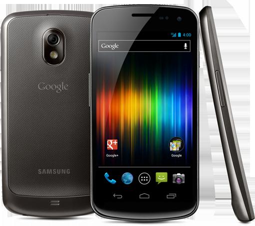 Le nostre prove |  Samsung Galaxy Nexus La recensione completa