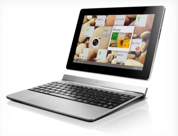 Novità Terminali| Il Tablet che diventa un notebook con Lenovo!