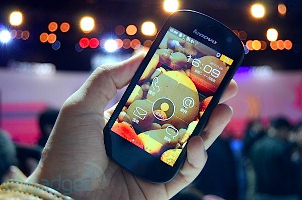 Novità| Lenovo si prepara a lanciare la prima Google TV con Android 4.0