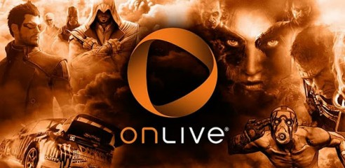 News | OnLive Viewer arriva anche sulla Tv!