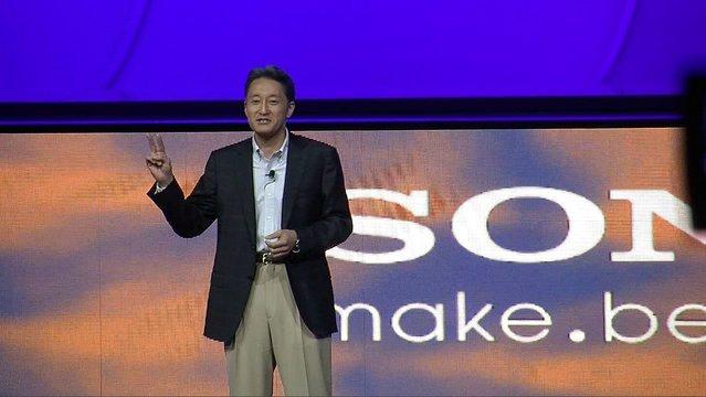 News | Tanti accessori Sony in questo CES 2012!
