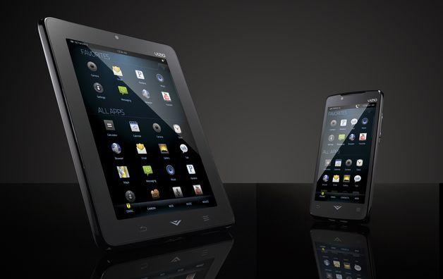 Novità Terminali| Due tablet Android economici: Impression 10A e 7A!