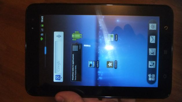 tablet-android-zte