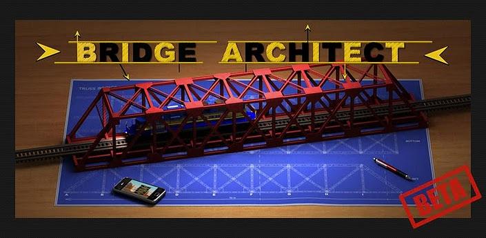 Novità Games| Diventa un architetto con 'Bridge Architect'