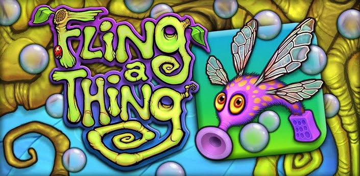 Novità Games|Divertiti con Fling a Thing!