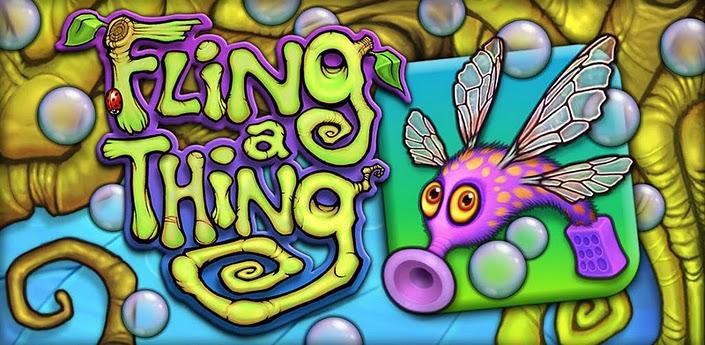 Novità Games|Divertiti con Fling a Thing!