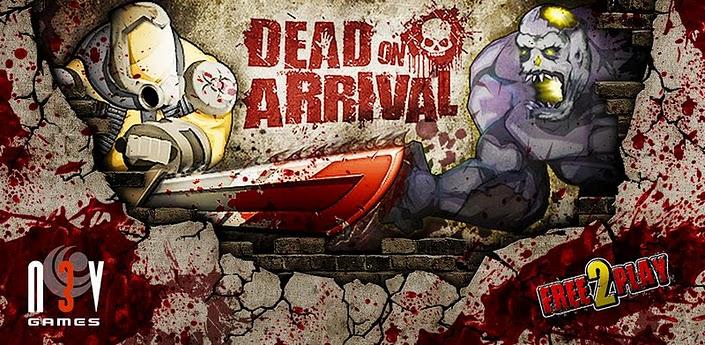 Video Review Giochi | Dead on Arrival, ecco la nostra prova su Tablet.