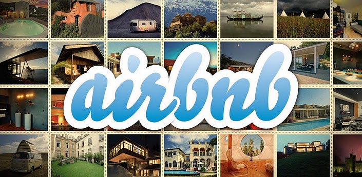 News Apps | Airbnb per Android è ora disponibile