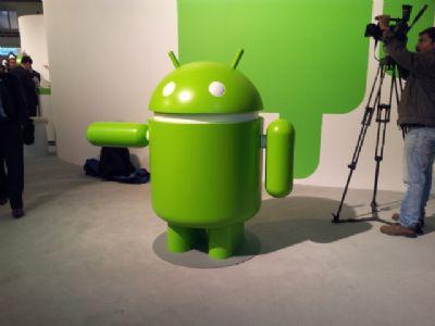 MWC 2012 | Ancora record di attivazioni giornaliere per Android