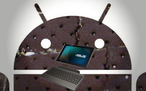 News |  Asus Eee Pad Trasormer TF101 è iniziato il Roll OUt  ad ICS