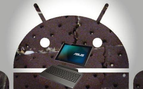 News |  Asus Eee Pad Trasormer TF101 è iniziato il Roll OUt  ad ICS