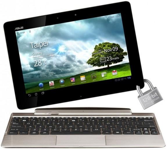 News Tablet | Bootloader sbloccato anche per Asus Transformer Prime