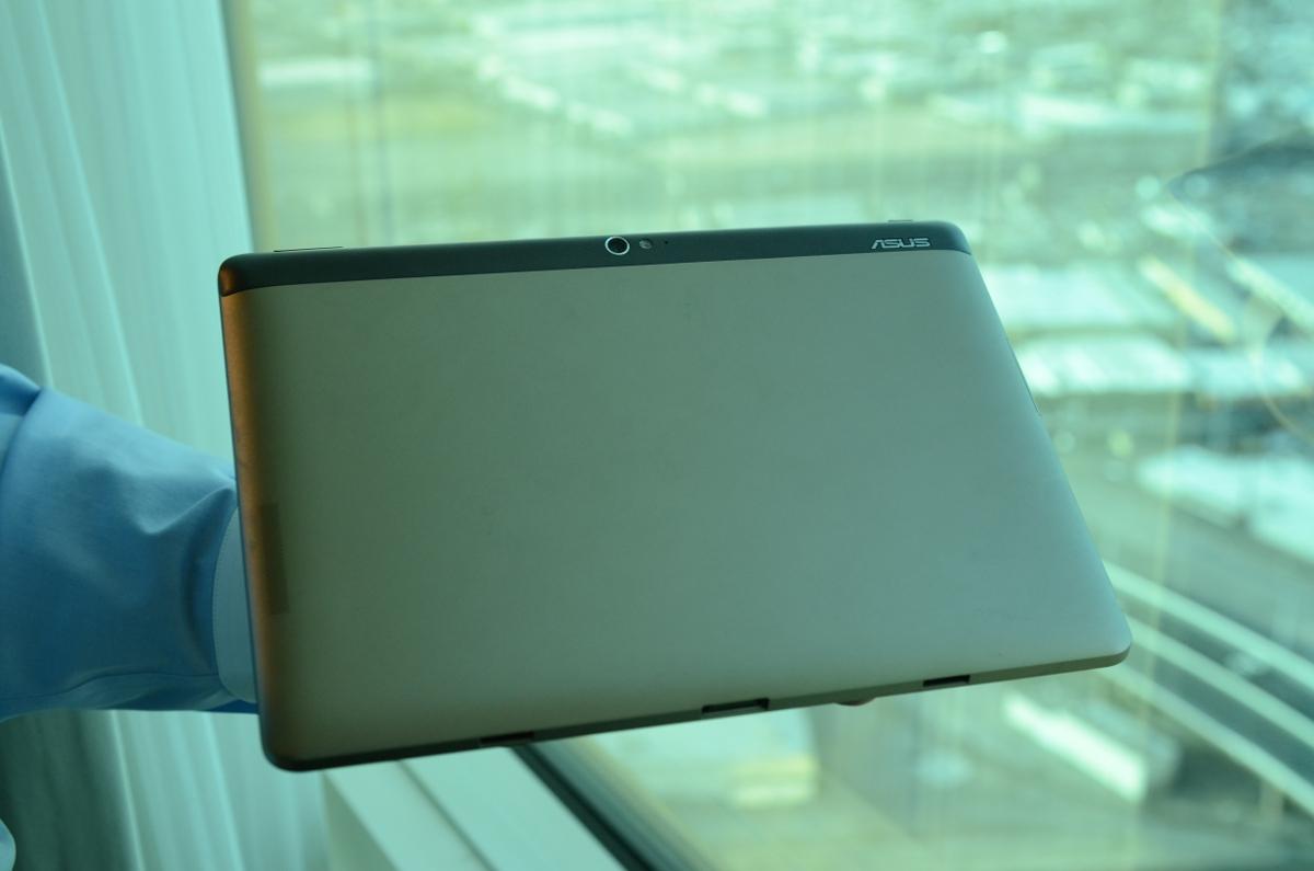 News Tablet | Asus Eee Pad Transformer TF700T nella seconda metà dell'anno