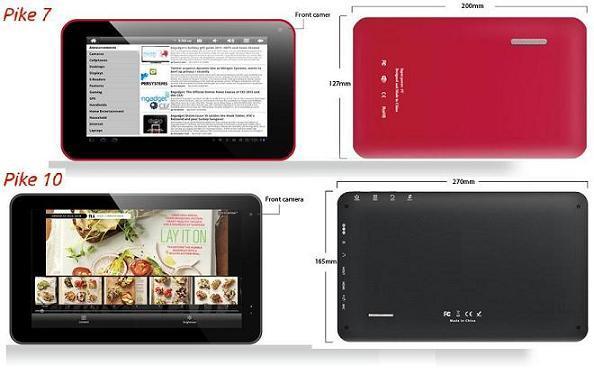 Novità Terminali| Ekoore presenta due nuovi modelli Android!