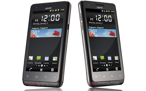News Terminali | Gigabyte GSmart G1355 nuovo smartphone Dual-Sim!