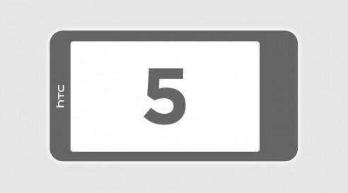 News Terminali | HTC pronta a presentare un device da 5 pollici.