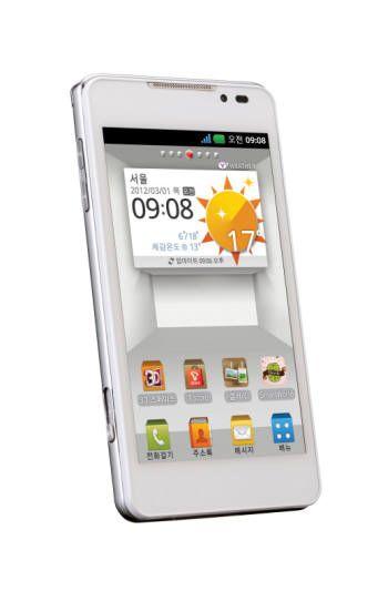 News Terminali | Sharp Aquos 104SH è pronto per la commercializzazione globale