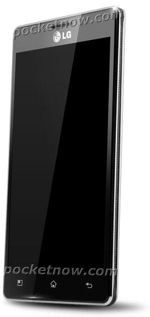 News Terminali   LG Optimus 4X HD sarà il primo quad-core LG