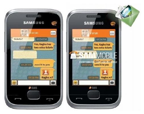 News   Samsung festeggerà così il San Valentino 2012