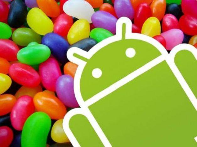 MWC 2012| News ufficiali sul lancio del nuovo Android 5.0 Jelly Bean