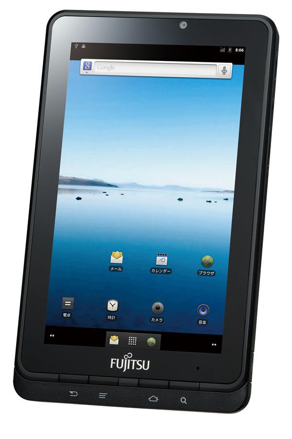 Novità Terminali| Fujtsu Stylistic M350: Il tablet aziendale!
