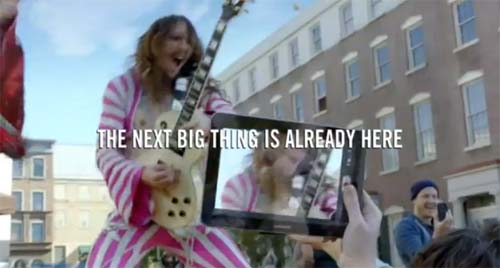 News | Ecco lo spot Samsung presentato al SuperBowl