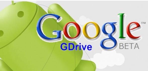 News | Google Drive sarà disponibile a breve