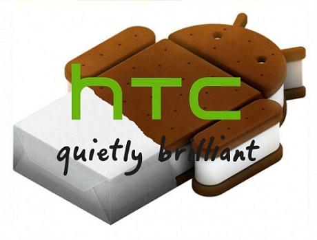 Novità Terminali | Misterioso nuovo HTC con Ice Cream Sandwich si mostra