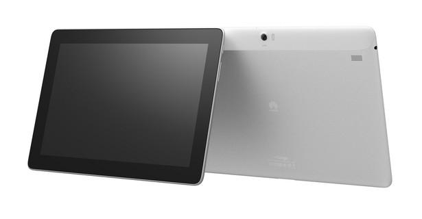 MWC 2012| Huawei presenta MediaPad FHD il nuovo tablet qud-core
