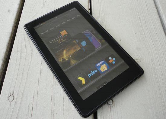 News Tablet | Rom Miui disponibile per l'Amazon Kindle Fire