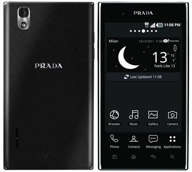 Acquisti Intelligenti | LG Prada  3.0 in offertaa 299€