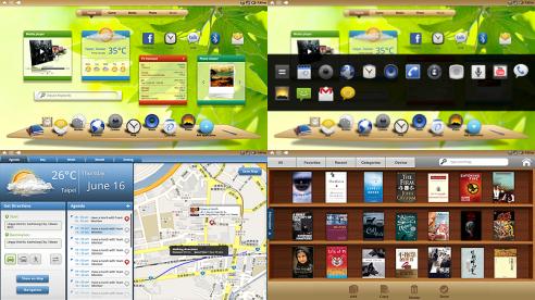News | Con Linpus ICS è realta su notebook/netbook