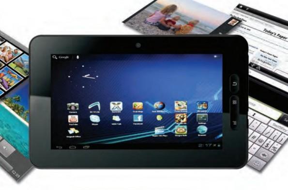 Novità Terminali| Mediacom SmartPad 715C, il tablet low cost!