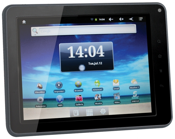 Guide | Ecco come avere Android Market nel Tablet Meidacom