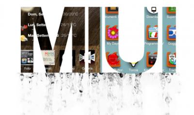 News Terminali | MIUI 4.0.3 disponibile per Galaxy S I9000