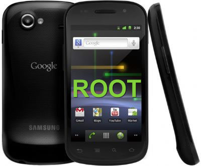 Guide | Eseguire il ROOT su Nexus S